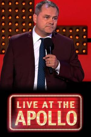 Watch Live at the Apollo Online