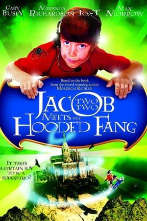 Watch Jacob Two Two Meets the Hooded Fang Online