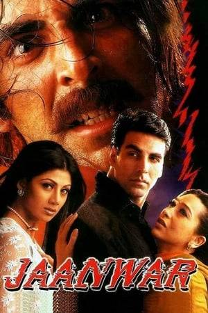 Watch Jaanwar Online