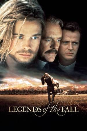 Watch Legends of the Fall Online