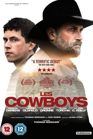 Watch Les Cowboys Online