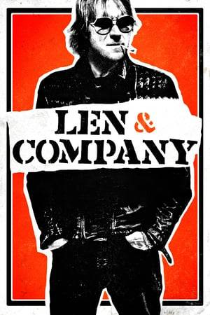Watch Len and Company Online