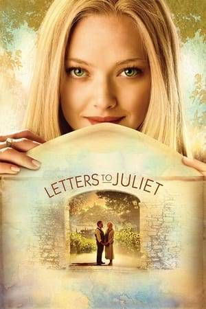 Watch Letters to Juliet Online