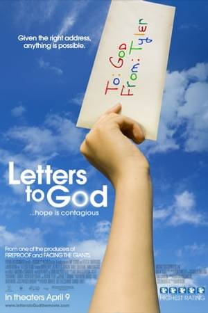 Watch Letters to God Online
