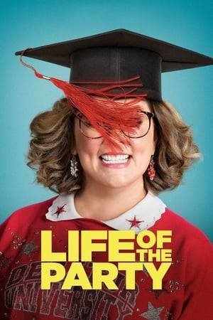 Watch Life of the Party Online