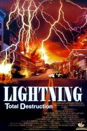 Watch Lightning: Fire from the Sky Online
