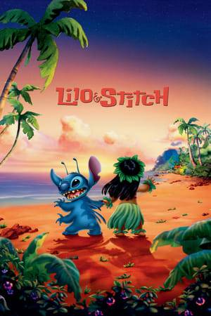 Watch Lilo & Stitch Online