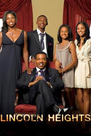 Watch Lincoln Heights Online