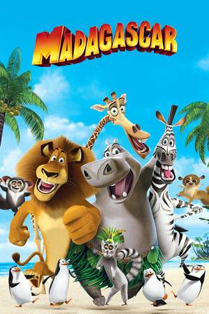 Watch Madagascar Online
