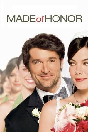 Watch Made of Honor Online