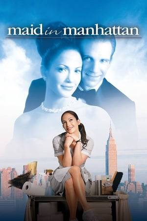 Watch Maid in Manhattan Online