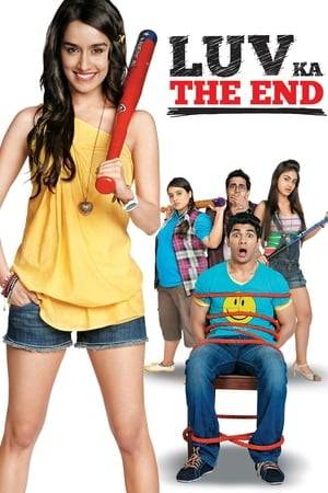 Watch Luv Ka The End Online