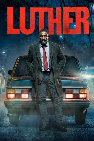 Watch Luther Online