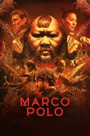 Watch Marco Polo Online