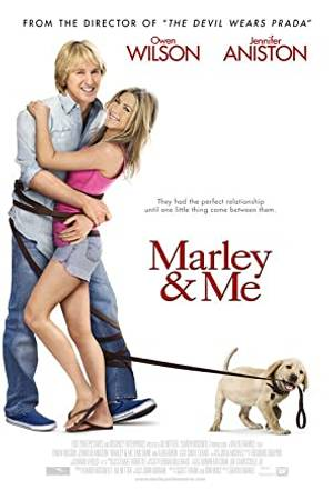 Watch Marley & Me Online