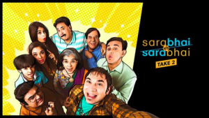 Sara bhai vs Sara bhai Season 2 Hotstar Originals