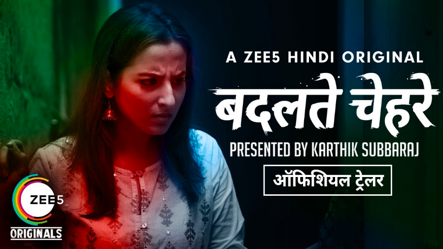 Zee5 Originals Web Series and Movies - FlickZee Blogs