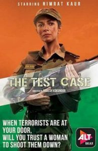 The Test Case AltBalaji Original