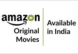 Amazon Original Movies Available in India