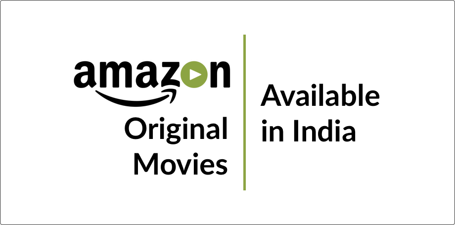 9 Amazon Original Movies available in India