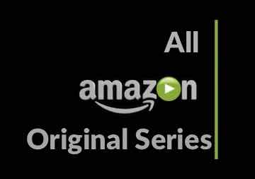 All Originals on Amazon Prime India – Indian and International Amazon Originals