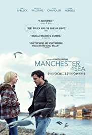 Manchester by the Sea Amazon Prime Original