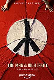 The Man in the High Castle Amazon Prime Original