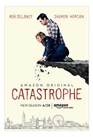Catastrophe Amazon PrimeVideo Original