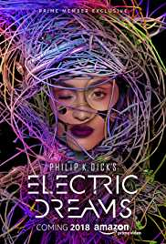 Philip K Dick's Electric Dreams Amazon Prime Original