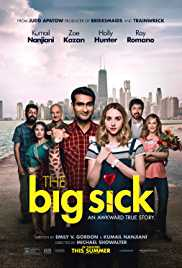 The Big Sick Amazon Prime Original