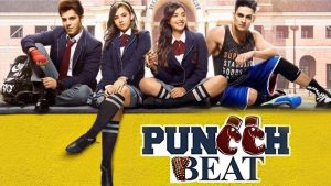 Puncch Beat in AltBalaji Original Web Series