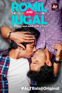 Romil and Jugal AltBalaji Originals