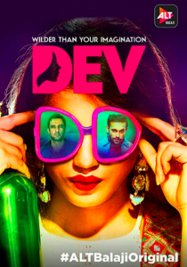 Dev DD AltBalaji Originals