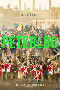 The Peterloo