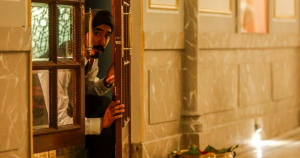 Hotel Mumbai Indian Netflix Original