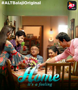 Home AltBalaji Original