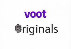 Voot Originals – Series & Movies