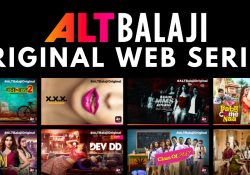 ALT Balaji Web Series & List of Every ALTBalaji Original