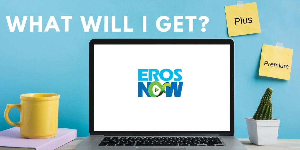 eros now subscription content