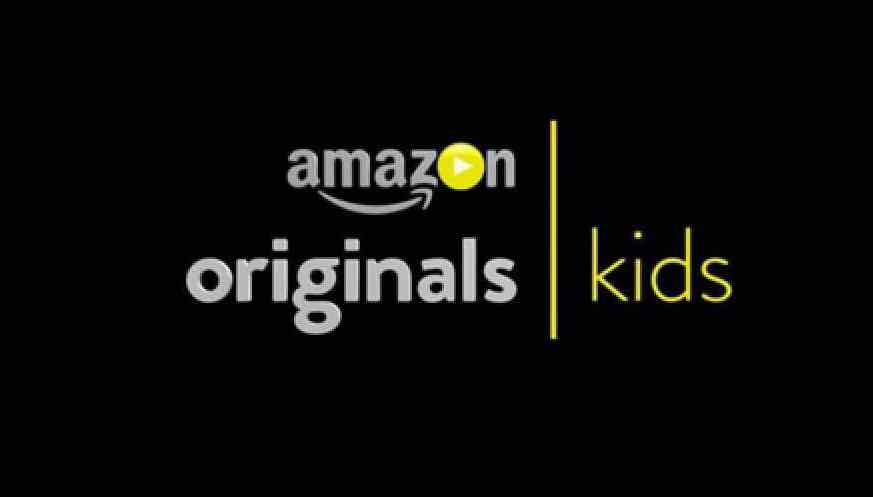 List of Amazon Originals & Exclusives for Kids