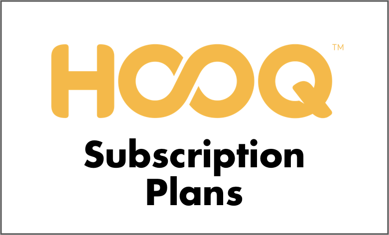 Hooq Subscription Plans