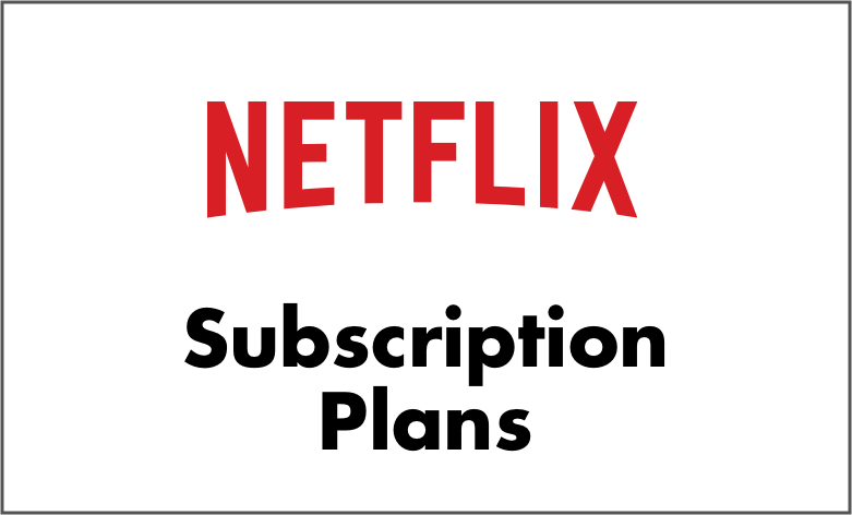 Netflix Subscription Plans - Offers & Hacks watch online