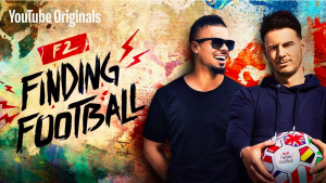 F2 Finding Football YouTube Sports Original Series