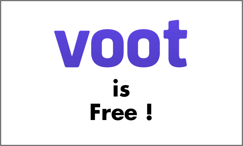 Voot Free Subscription - Content & Channels watch online