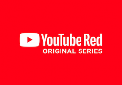 YouTube Red Original Series