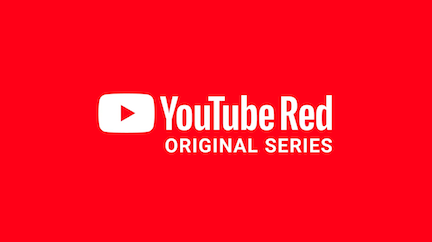 YouTube Red TV Series for Kids