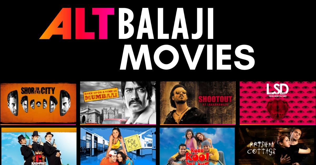 ALT Balaji Free Subscription, Trial Period | Watch Episodes & Shows
