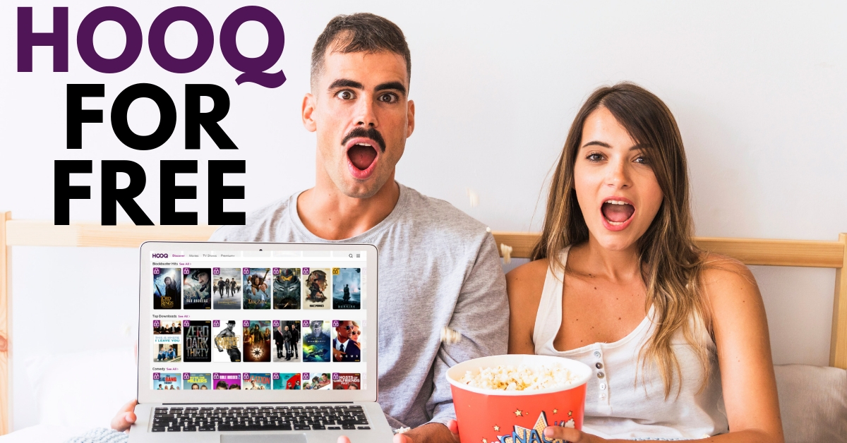 hooq free subscription