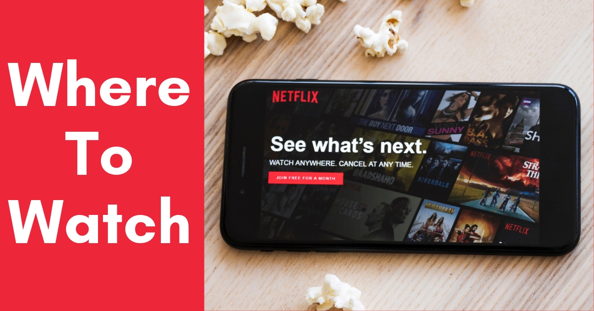 netflix supported devices