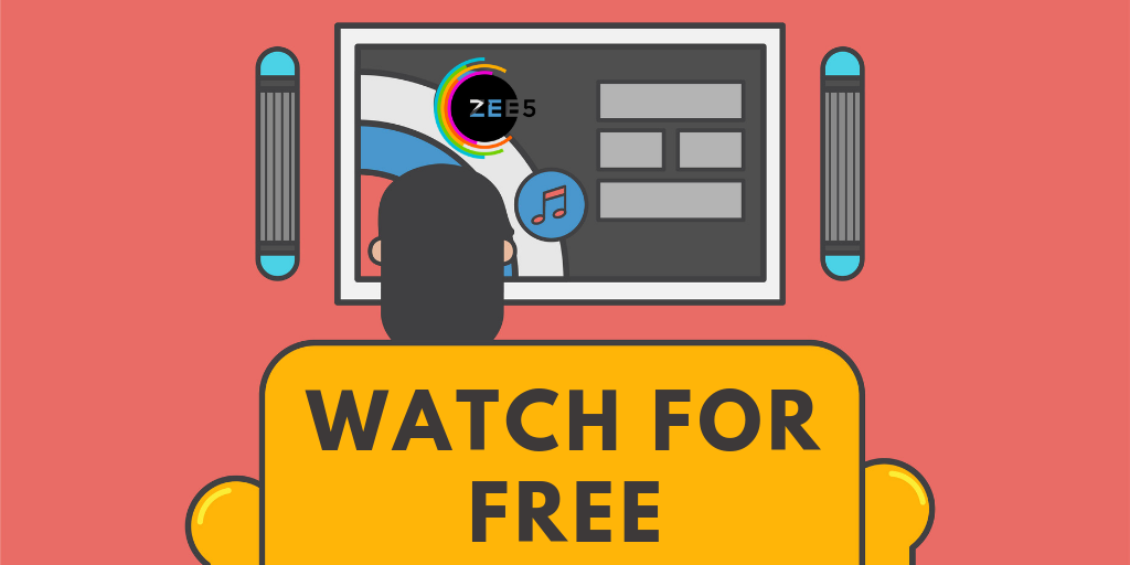 zee5 free subscription